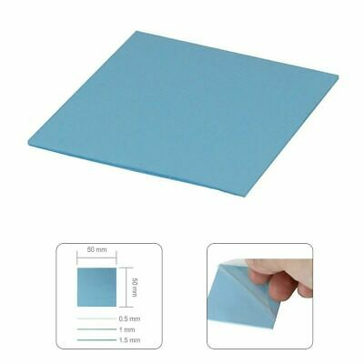 Arctic Thermal Pad, 50 x 50 x 1mm, Silicone Based Thermal Pad, 6.0W/mK