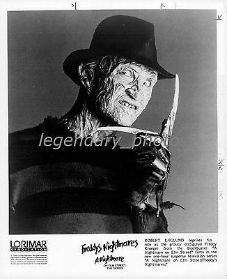1988 A Nightmare on Elm Street (1) Robert Englund