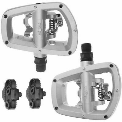 Wellgo Shimano Spd Road Bike Touring Pedals