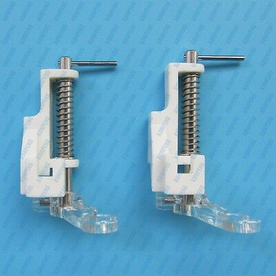 4021P-Ot 2Pcs Embroidery Foot Babylock,brother #p60430