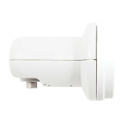 Universal Single 0.1dB LNB 3D SD HD Sky - Freesat - Astra 1 - Astra 2 - Hotbird