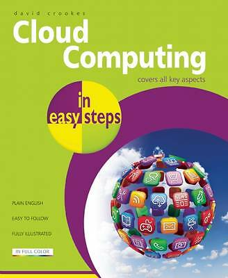 Cloud Computing In Easy Steps,David Crookes,New Book mon0000063519