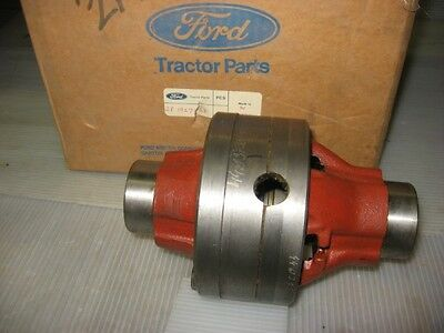 NEW - ZF Differential Case for a Ford/New Holland ZP1927453