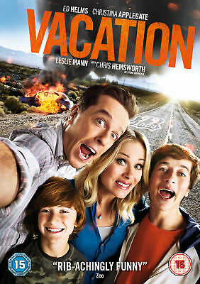 Vacation [2015] (DVD)