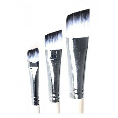 Marie's Nylon Acrylic Painting Brush Set (Free shipping on orders over C $15.00)