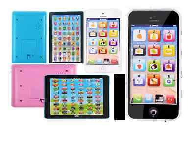 Y Pad Y Phone Children's Kids Gift Learning Toy iPhone 5 Y pad