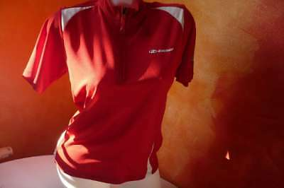 Ziener Chase Maglia Jersey Ladies Erl 38