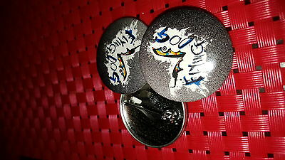 Limited Edition Flying Dog Brewery Pin