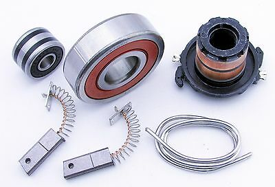 New Repair Kit For Mitsubishi Alternators Without A Vacuum Pump.