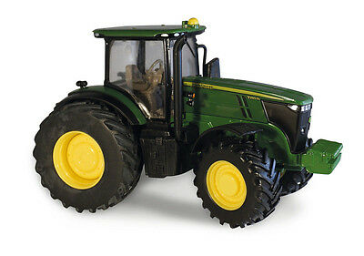 Tomy 43088A1 Britains Big Farm John Deere 7310R Tractor 3 + Brand New In Box