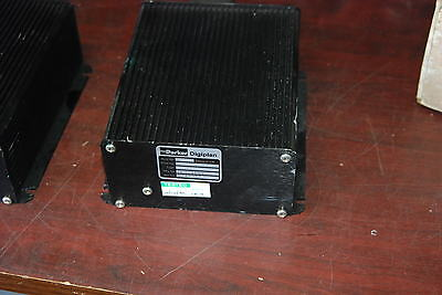 Parker PK3 110V, Stepper Drive, Digiplan,  removed from working machine