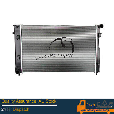 Radiator For Holden Commodore VY Statesman WK 5.7L LS1 Gen V8 Manual