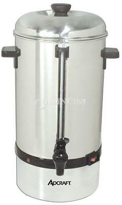Adcraft Coffee Percolator 100 cup - CP-100
