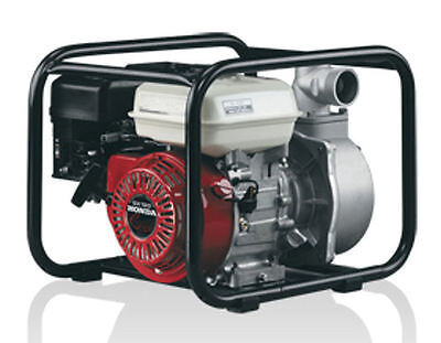 "Koshin STH-50X Semi-Trash Pump, Honda GX120, 2"", 3.5 HP"