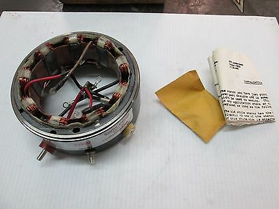 A7-108 Niehoff Alternator Stator Shell Assembly  Nos