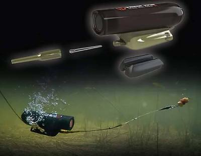 Water Wolf Bottom Fishing Kit Water Wolf Underwater Unterwasserkamera Actioncam