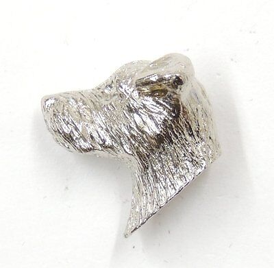Parson Russell Terrier Lapel Pin