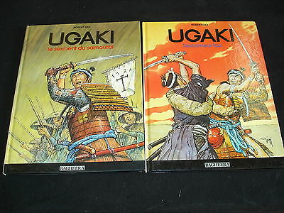 UGAKI Cycle complet 2 BD