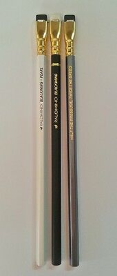 PALOMINO BLACKWING 3Pencils SET(Original, 602, Pearl 1each)