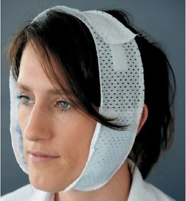 Ice Pads and Dental Cover Pain Relief from Surgery - Jaw / Dental / Wisdom Teeth