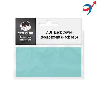 Save Phace EFP Replacement Back Clear Protective Lens (Pack of 5)