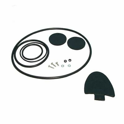 Replacement Spare Rubber Gasket Ring Set Oase Pontec Pondovac 4 Vacuum Seals