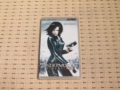 Underworld Evolution Film UMD für Sony PSP *OVP*