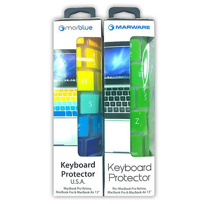 Marblue/Marware Keyboard Protector for MacBook