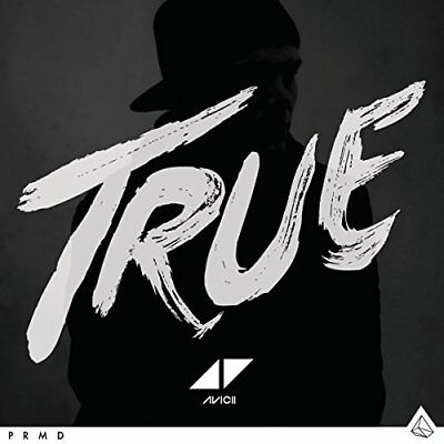 Avicii - True Import (CD)