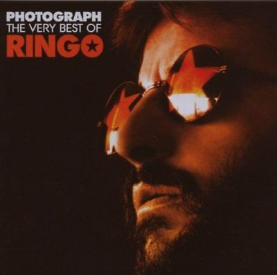 Ringo Starr - Photograph: The Very Best Of (CD)