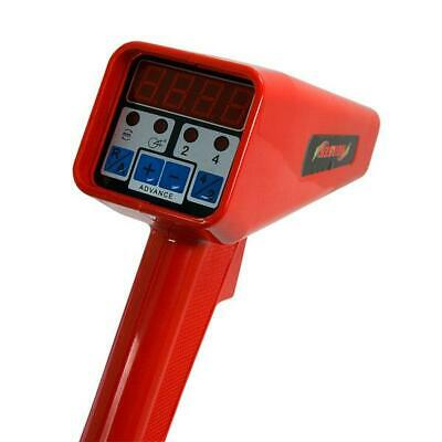 Digital Engine Timing Light 12V Digital Display Led Screen Readout 10W