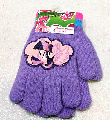 My Little Pony Mio Mini Pony Guanti Magici Magic Gloves