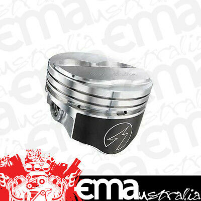 Speed Pro +.030 Dome Top Hypereutectic Pistons Sph618Cp 030 Suit Chev Sb 350 V8