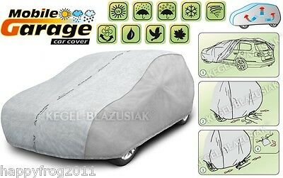 ALL SIZES FULL CAR MINIVAN SUV OUTDOOR COVER PROTECTOR GARAGE Waterproof Vented