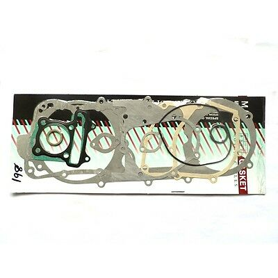 150cc GY6 SCOOTER Moped ATV Go Kart engine gasket set Chinese 157QMJ