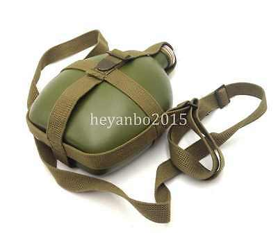 Chinese Army SURPLUS WWII WW2 CHINESE KMT KUOMINTANG ARMY CANTEEN -G12