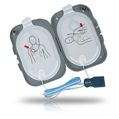 Philips HeartStart Smart Pads II - For Philips FRX - Direct From Philips - New