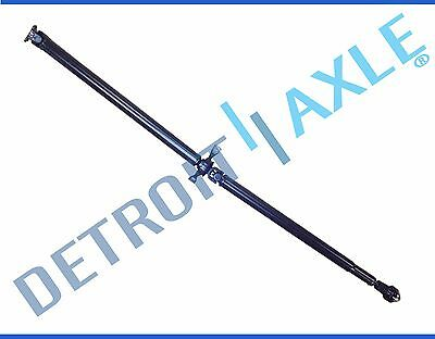 NEW Complete Rear Propeller Driveshaft Assembly for Chevy Equinox GMC Terrain