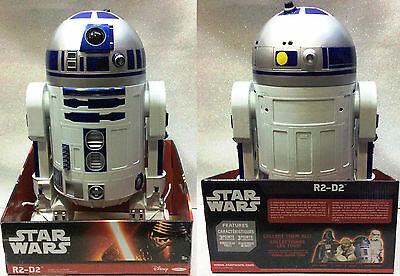 Star Wars Episodio 7 The Force Awakens R2 D2 Action Figure 45 Cm