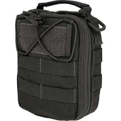 Maxpedition 226B FR-1 Medical Pouch BLACK