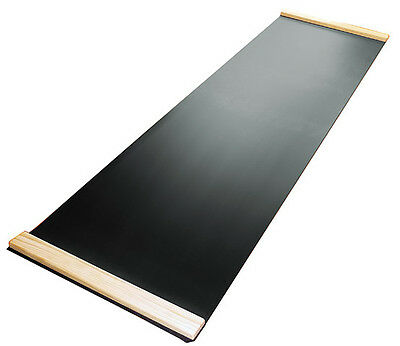 3G BLACK Premium Thick Slide Board 8ft x 2ft NEW