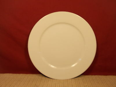 Ikea Dinnerware 365+ White Pattern Dinner Plate 10 1/2  & IKEA DINNERWARE 365+ White Pattern Dinner Plate 10 1/2