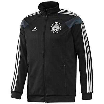 Adidas - MEXICO ANTHEM TRACK TOP - FELPA   - art.  F39464