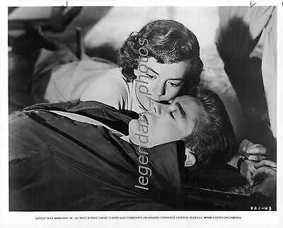 1955 Rebel Without a Cause (1) James Dean Natalie Wood