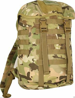 Viper Tactical Garrison Pack Airsoft MOLLE Light Backpack Rucksack Airsoft V-Cam
