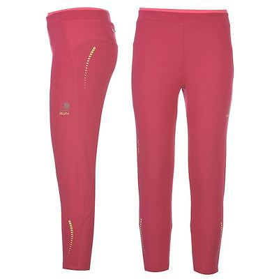 Karrimor Womens Fitness Compression Leggings Yoga Pants Gym Ladies Trousers