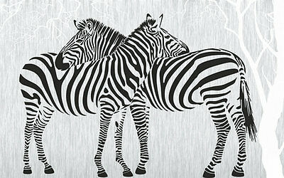 Home Decor HD Print Animal art oil painting on canvas (No stretch)16x24 Horse 87
