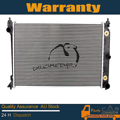 Radiator For Ford Falcon AU AU2 AU3 6Cly V8 '98-'02 Fairlane NU Auto/Man