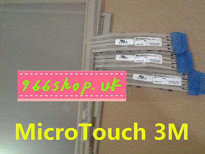 MicroTouch 3M P/N:95412-14 Touch Screen