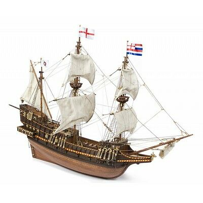 GOLDEN HIND ( OcCre - 12003 )